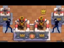 Clash LOL - Dancing kings XD