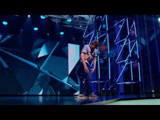 Танцы: Егор Хлебников (сезон 4, серия 1) из сериала Танцы смотреть бесплатно видео ...