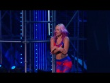 Танцы: Анастасия Малышева (Furkan Soysal - Babylon) (сезон 4, серия 1)  из сериала Танцы смотре...