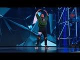 Танцы: Тимур Базаров (Lou U - Know What I Know) (сезон 4, серия 1) из сериала Танцы смотреть бе ...