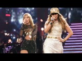 Jennifer Lopez &amp Taylor Swift  -