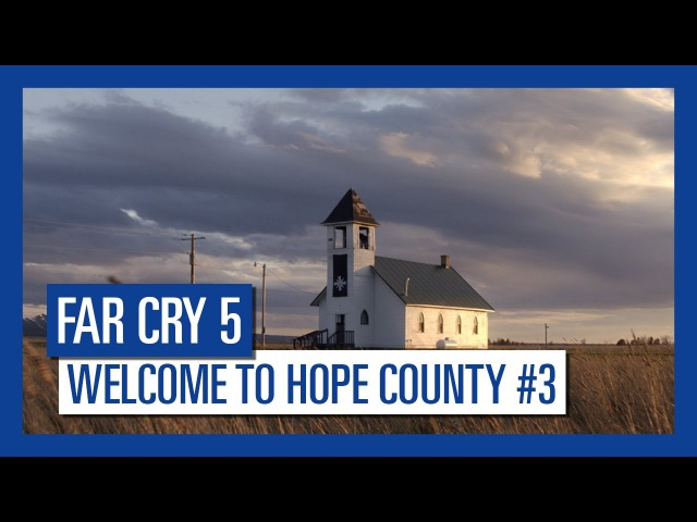 Far Cry 5 - Welcome to Hope County 3