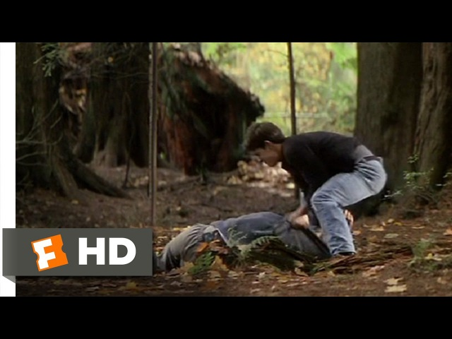 Fear (6/10) Movie CLIP - David Kills Gary (1996) HD