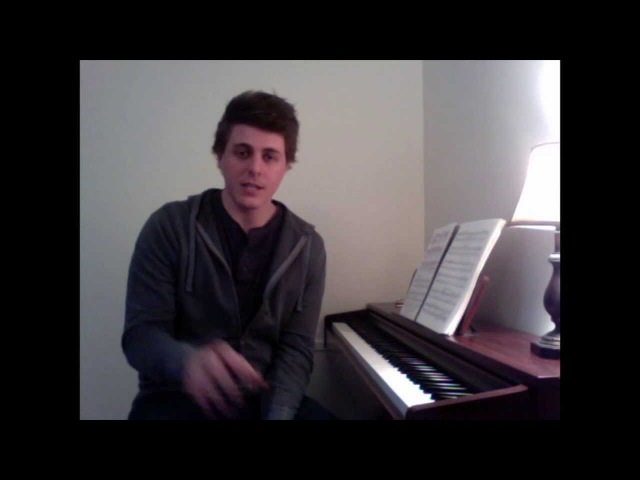 Wrist As The 4th Joint - How To Play The Piano Without Tension - Josh Wright Piano TV