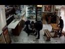 Драка в тольяттинском баре закончилась грабежом