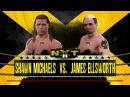 WFW NXT: Shawn Michaels vs James Ellsworth