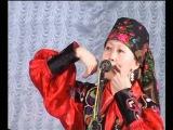 Sounds of Eurasia Fest 2007 Khakass folk song
