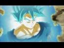 Dragon Ball Super 115 серия русская озвучка Shoker / Драконий жемчуг Супер 115