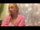 КиноРинг 10.17. Актриса Юлия Горовицкая. А. Миллер. Смерть коммивояжера, Монолог Линды.