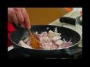 Сначала жарим лук - потом мясо / мастер-класс от шеф-повара / Илья Лазерсон / Кулинарный ликбез