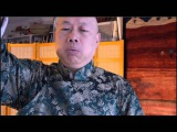 Qigong Six Healing Sounds mouth tongue position