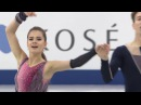 Sofia SHEVCHENKO / Igor EREMENKO RUS - ISU JGP Final - Ice Dance - Free Dance - Nagoya 2017