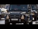 АвтоЖесть - Тимати и другие звезды отличились на дороге