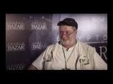 Михаил Шляпников на CryptoBazar Pre-ICO Day Summer 2017