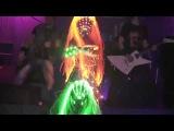 Metal Maniacs feat. Pandora Show - Am I Evil (Diamond Head cover)