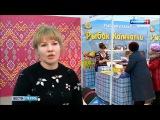 Масштабная ярмарка народных промыслов открылась в Перми