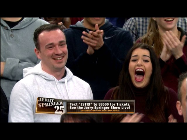 Fight Night: You're A Ho (The Jerry Springer Show)