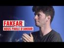 Fakear : L'amour ça change tout, c'est l'objet de mon nouvel album