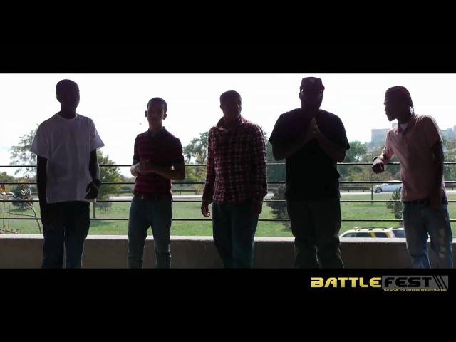 BATTLEFEST 13 TRAILER