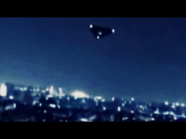 (UFO) Разведывательный корабль Ya'Yel, для близких контактов 6 уровня. 19 марта 2017 года