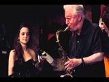 Chega de saudade Andrea Motis Joan Chamorro Quintet &amp Scott Hamilton