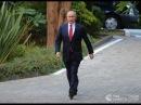 Путин предложил разработать программу возрождения Сирии