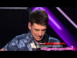 Taylor Henderson - Week 9 - Live Show 9 - The X Factor Australia 2013 Top 4 - Song 2