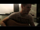 Jay Brannan - Top of the World (Patty GriffinDixie Chicks cover)