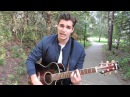 ANTON EWALD | ''I don't Wanna Be'' - Gavin Degraw | ateamthursdays