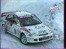 WRC ралли - Швеция 1995 обзор - Большие гонки 1995