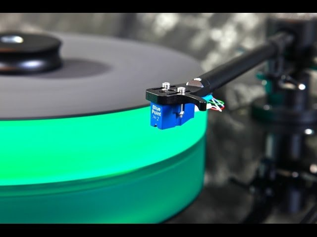Stereo Design McIntosh MT5 Turntable