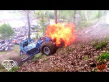 RUSH OFFROAD PRO ROCK RACE HILL ONE ANNIVERSARY BASH 2017