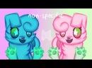 Ur style tweening animation