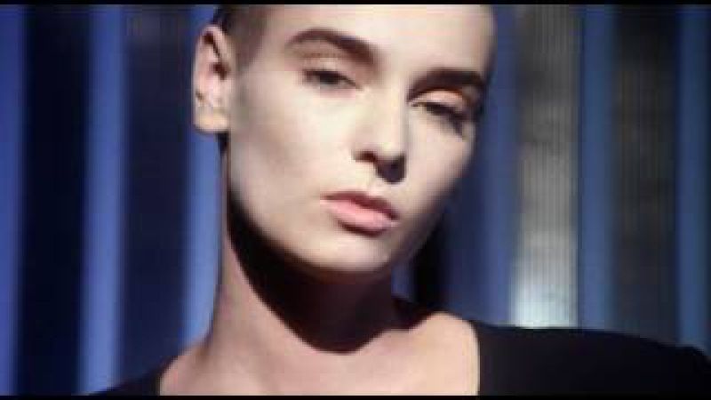 Sinéad O'Connor - Success Has Made a Failure of Our Home (Official Video)