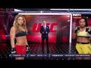 Ронда, Карано. Самые красивые женщины бойцы в MMA, Матч ТВ