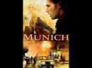 Munich 2005  / Eric Bana, Daniel Craig