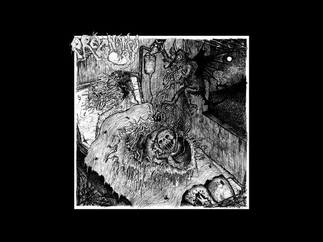 Pregnancy - Demo 7 FULL EP (2017 / 2013 - Goregrind)