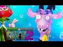 Gameplay - Psychedelic Goat (Rose) in Plants vs Zombies: Garden Warfare 2