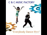 C&ampC Music Factory - Everybody Dance Now (Dj Micaele &amp Moscow Club Bangaz remix)