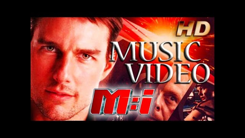 Mission Impossible Theme Song ( Music Video )