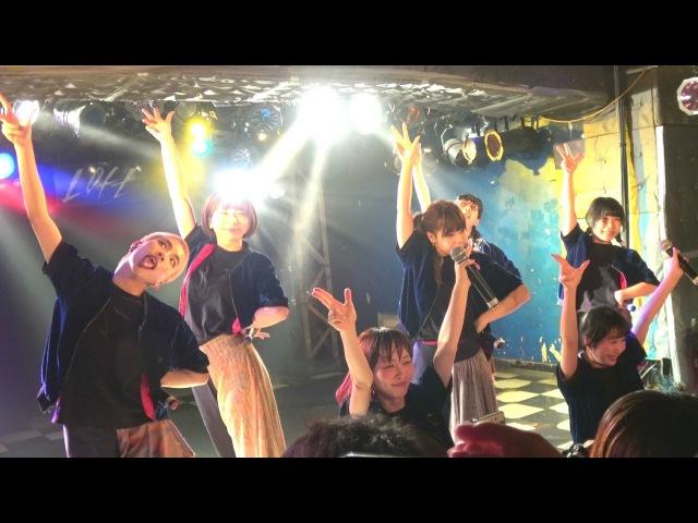20170415 GANG PARADE ギャンパレ あんナイトVol 7 in 新宿LOFT