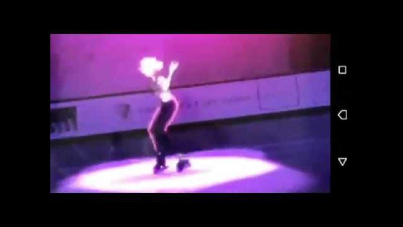 Реакция на OVA Yuri on Ice