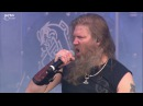 Amon Amarth Live at Hellfest 2016 Full