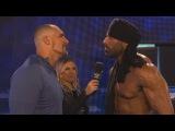 Jinder Mahal seeks WrestleMania retribution on Mojo Rawley April 11, 2017