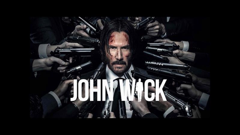 John Wick (Ciscandra Nostalghia - Who You Talkin' To Man?)