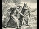 Шауль и Шмуэль. Царь и пророк