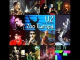 U2 - Can't Help Falling In Love With You - Live -  Dublin 1993