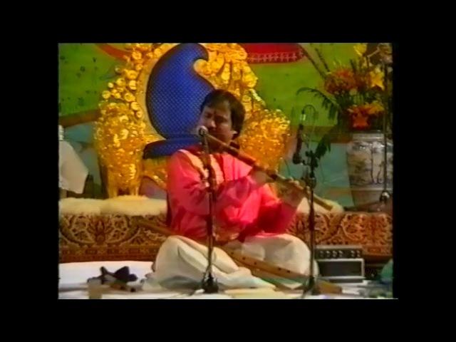 1996 0831 Evening Program the day before Krishna Puja Cabella Italy DP RAW