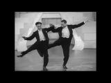Portugal. The Man -Feel It Still Flash Dance - Nicholas Brothers Audio Swap