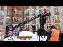 Красновишерск Лучший оператор гидроманипулятора III фестиваль зимнего экстрима